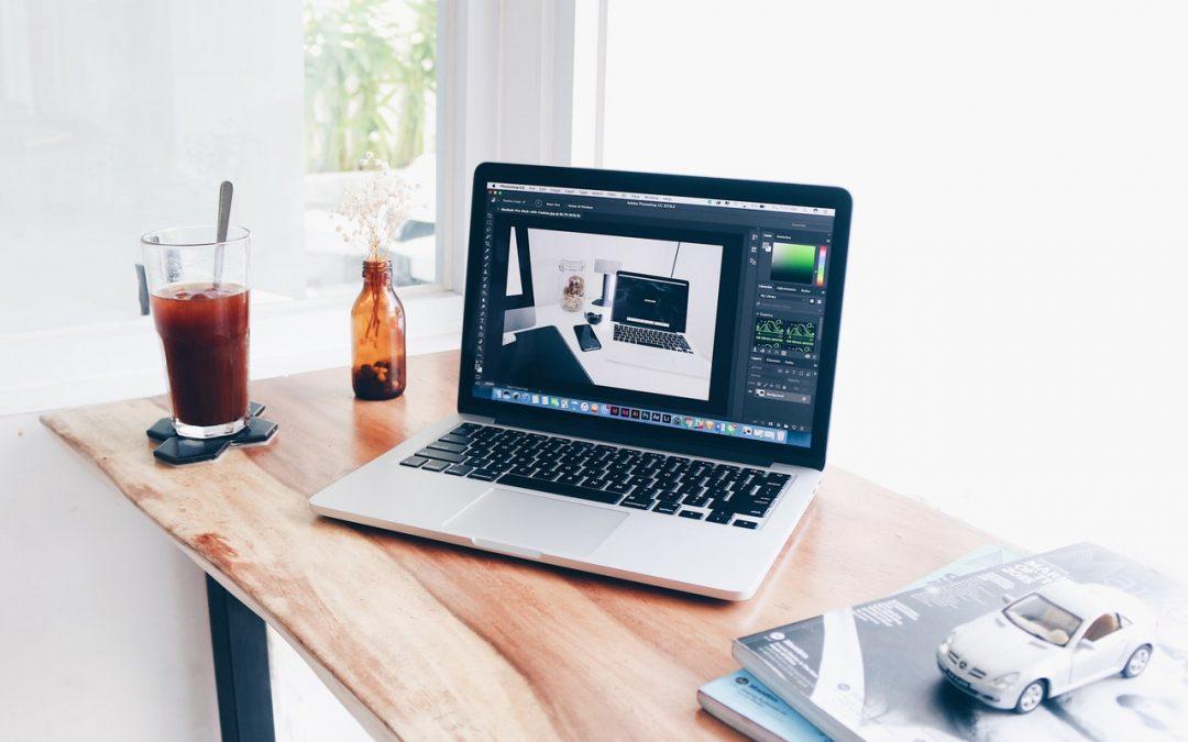 Har du brug for en hjemmeside?